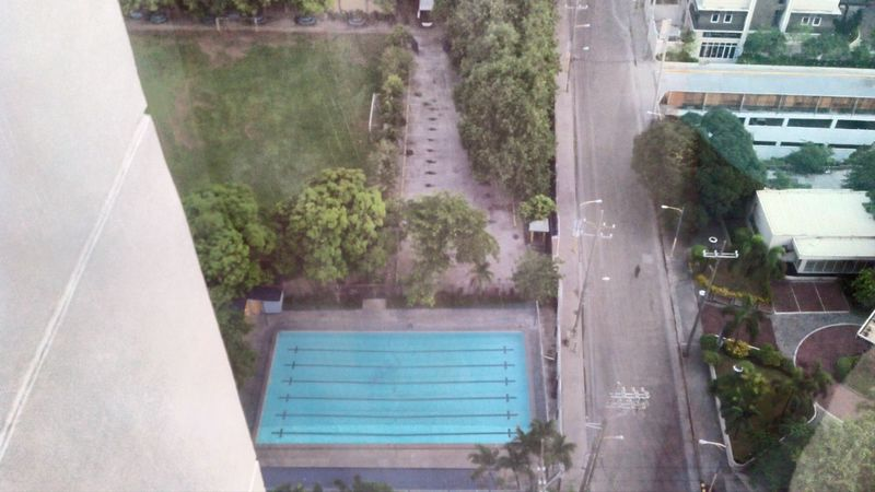 Flying High Swimming Pool Philippines Eyeem Philippines Mobilephotography Mobilephotographyphilippines Aerial View The Great Outdoors - 2017 EyeEm Awards The Street Photographer - 2017 EyeEm Awards The Architect - 2017 EyeEm Awards Snoworld.one/cc CC Creative Commons CC BY-SA 4.0 CC BY-SA