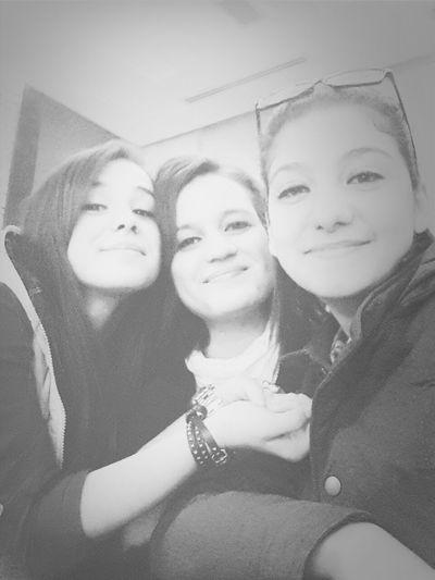 Black And White Sisters Loverrrr Nevra Merve :)