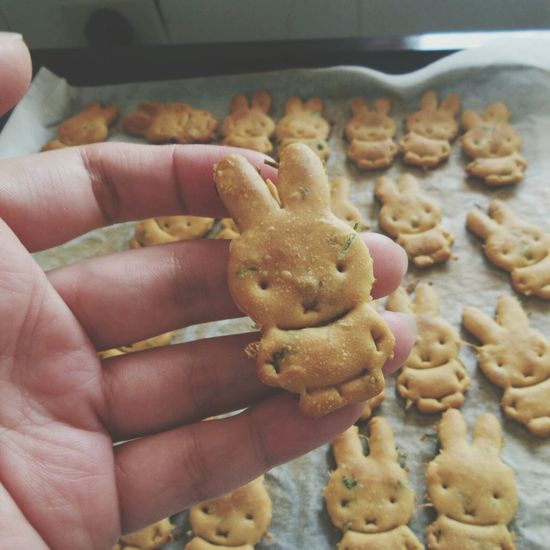 MyFoodPics Miffy Baking Time My Baking The Foodie - 2015 EyeEm Awards