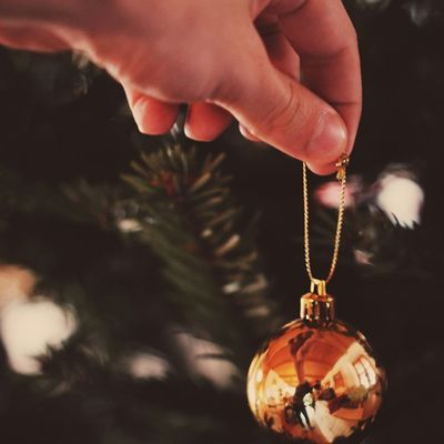 Frohe Weihnachten euch allen. Ich geh dann mal Glitzerkram aufhängen und Plätzchen vernichten. (Kaum keine Uni mehr schon wars das mit der Rechtschreibung)