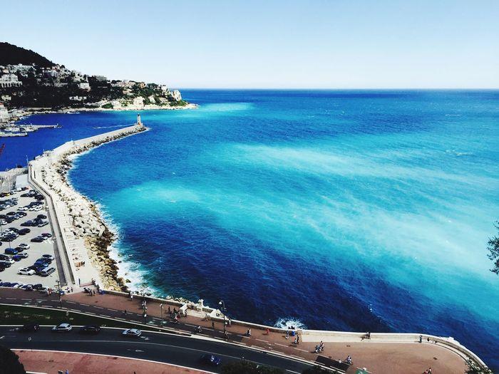 Nice, France Bateau Mediterranean