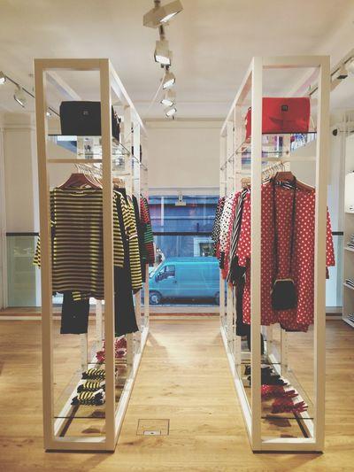 Ansoontrip Marimekko Clothes Sweet