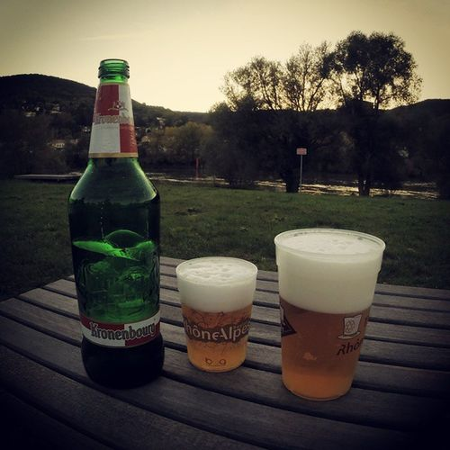 Kronnengbur Beer