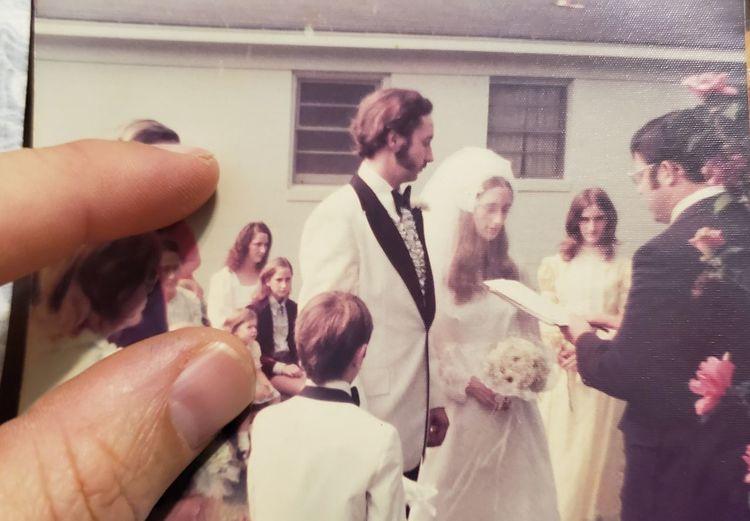 Men Bride Women