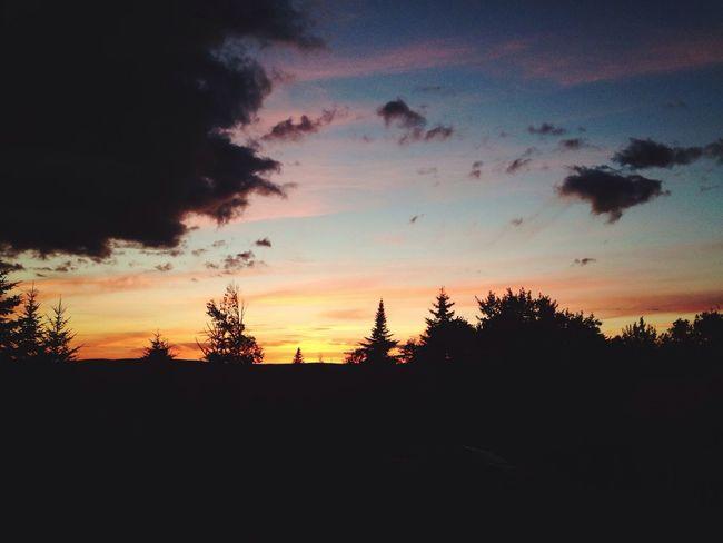 Sunset Sunset_collection Sunset Silhouettes Wonderful Sunset 🌇 WOW
