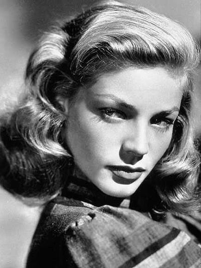 For those that don't know who this is,her name is Lauren Bacall she is one of my favorite models model LaurenBacall Model R.I.P