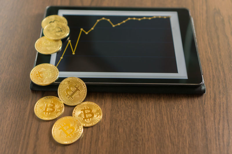 Business Market Tablet Wooden Table Bitcoin Bitcoin Miner Bitcoin Stock Bitcoins Chart Coins Crypto Cryptocurrency Exchange Finance Finance And Economy Financial Money Technology Web