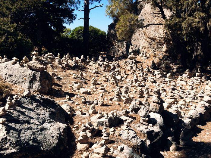 Stone formation. IPhoneography Nature Traveling Summer Taking Photos Eye Em Around The World Enjoying Life