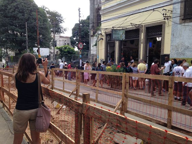 Bar Do Mineiro Santa Teresa Rio De Janeiro Bar Gastronomía Gastronomía Bonde Obras Under Construction...