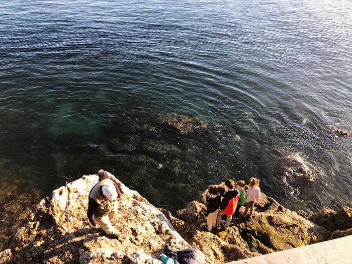 Water Rock High