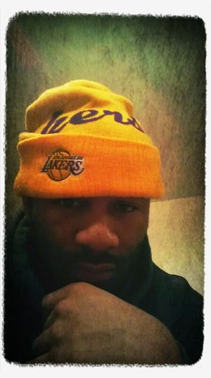 its gametime Heat vs Lakers