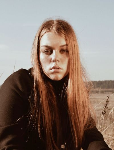 Lera Long Hair