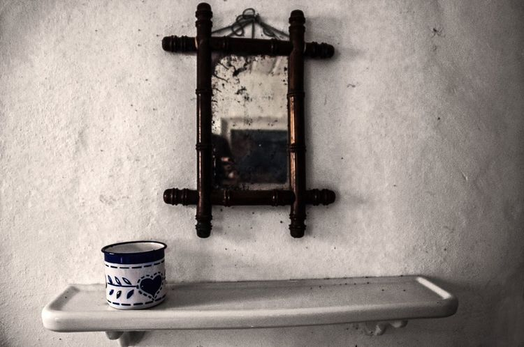 Abandoned Places Bathroom Interior Detail Mirror Neglected Neglected Architecture Old Buildings Old House Old Place Art Is Everywhere