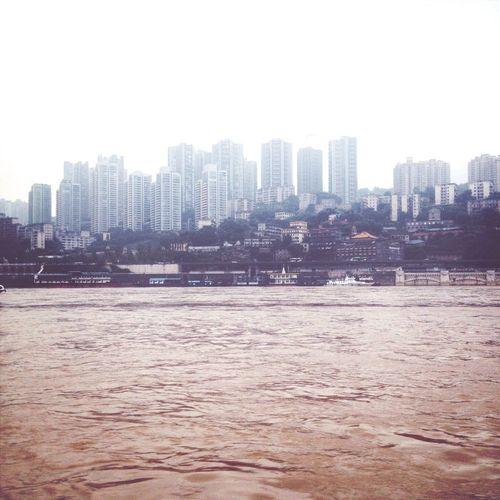 City Landscape Traveling