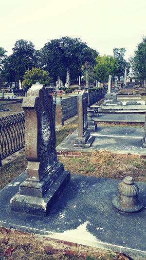 Cemetery Photography Oakwood Cemetery Montgomery, Al. Graveyard Beauty Grave Stones Peacefull