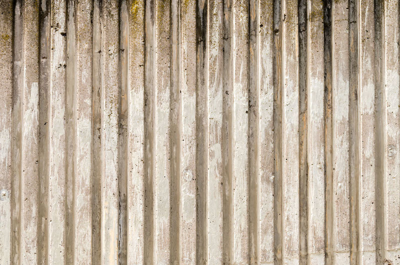 Full frame shot of patterned wall. Ways Of Seeing Symmetry Backgrounds Textured  Full Frame Wallpaper Pattern Retro Styled Old-fashioned Abstract Repetition 2018 In One Photograph