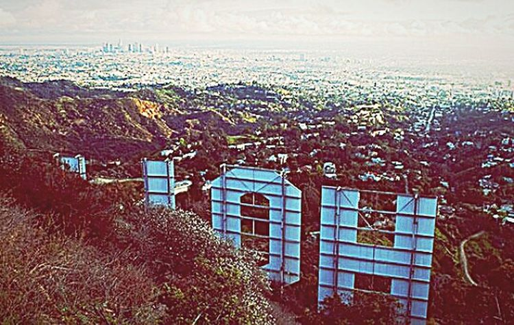 This was for sure... 100%... Highlightofmyday California Love Los Angeles, California Hollywood Hollywoodsign Myinspirations