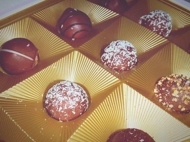 Chocolate Chocolates Sweet Sweets Sweetness Choco Chocolate Time Chocolatelover Chocolate♡ Tasteful Taste Good Tasty Taking Photos Taking Pictures Taking Photo Taking Pics