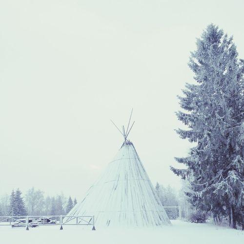 WinterNorth Sweden Snow