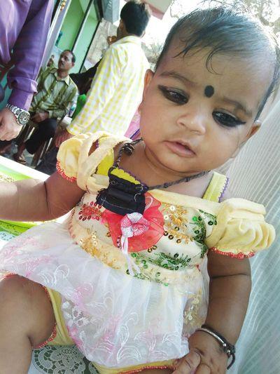 Lovely Baby Girl