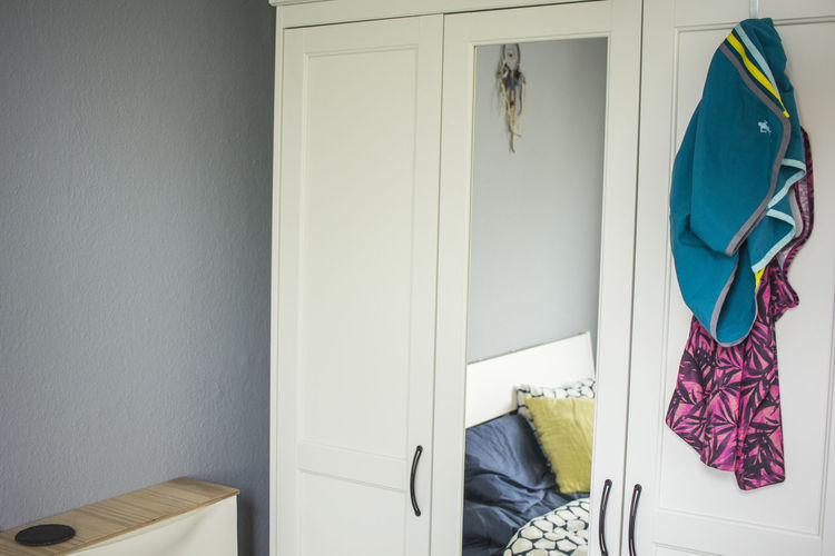 Home Running Active Bedroom Closet Clothing Domestic Room Furniture Hanging Home Interior Indoors  Interior Design Lifestyles Wardrobe
