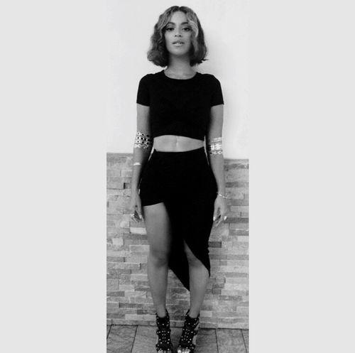 Queen Beyonce Beautiful Girl