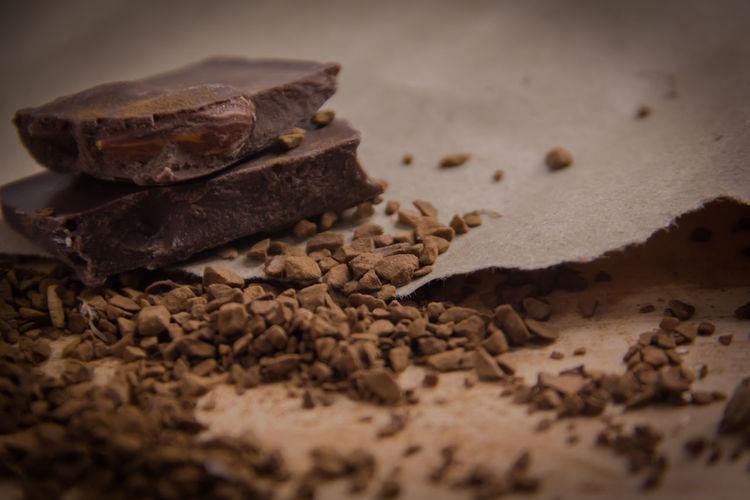 Chocolate every