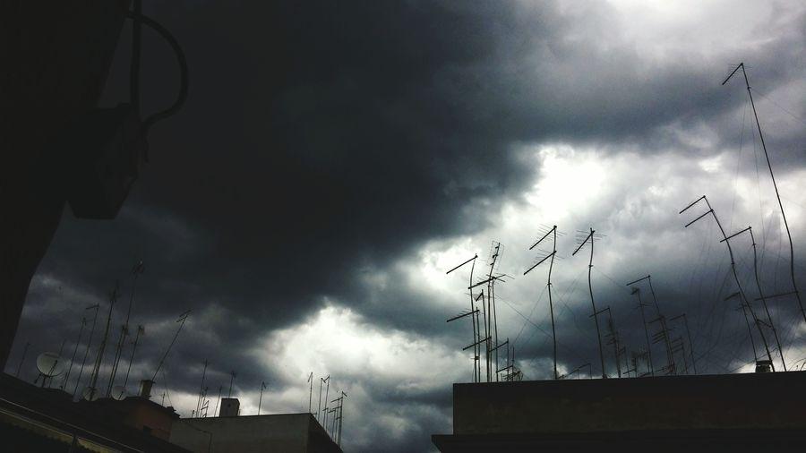 Odio La Pioggia Taranto