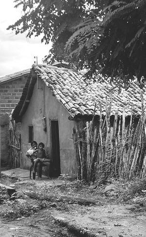 Sad Carente  Piauí