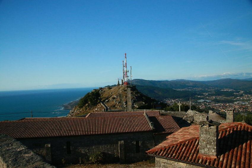 Galicia Calidade Akea Castro Dog Galicia Meiga History River Sea