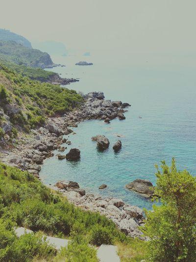 Sea Montenegro