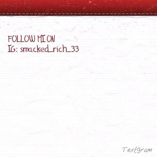 Follow Mii !!!
