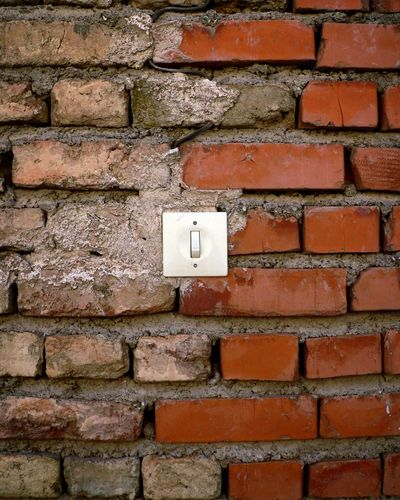 Village Wall Choice First Eyeem Photo
