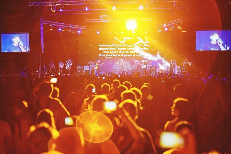 Concert Concert Kutless Concert Peoples Light Music