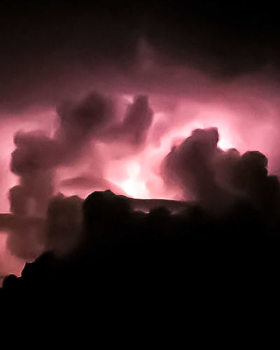 Looks like Alien in the Lightning Behind Clouds Dancing Space Power In Nature Nature Backgrounds Cloud - Sky Astronomy Sky Beauty In Nature Outdoors Night No People Thunderstorm Lightning UFO Strange Nature Strange Clouds Lightning Bolt Backlight Backlit Clouds Weather Night Sky Light And Shadow