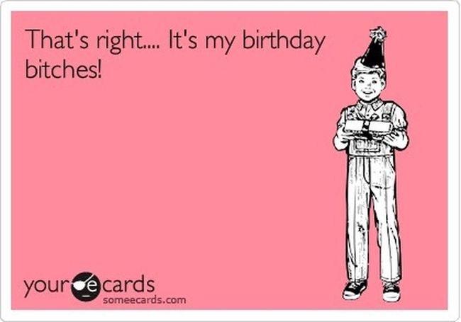 Birthday Gettingold March