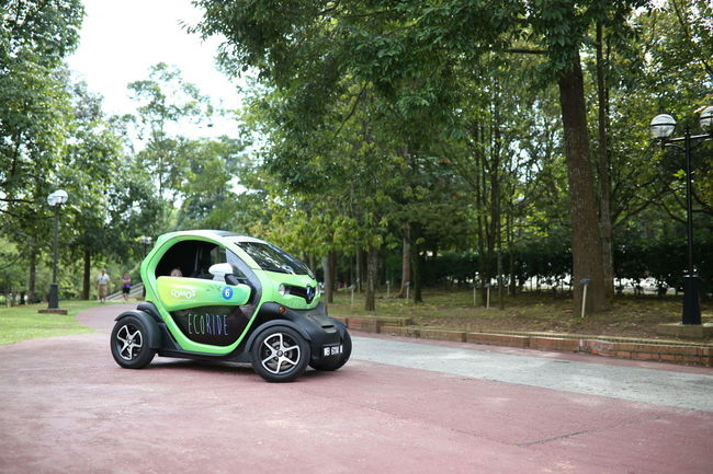Car Clean Compact Economy Electric Electric Car Electrocar Engine Green Color Machine Modern Motor Renault Renault Twizy Technology Transport Transportation Transportation Twizy Vehicle