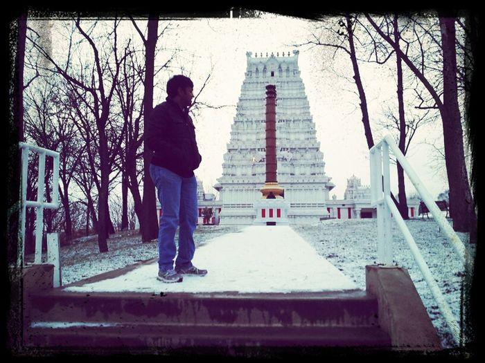 Lemont Temple