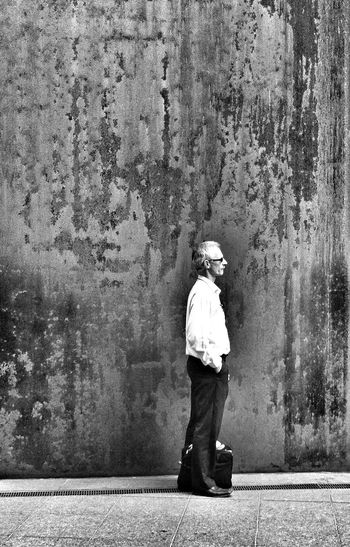 Streetphotography Blackandwhite Portrait TheMinimals (less Edit Juxt Photography)