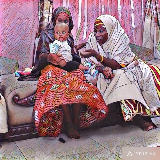 Family photo Henna Art Full Length Real People Child Childhood Women Family Representation First Eyeem Photo