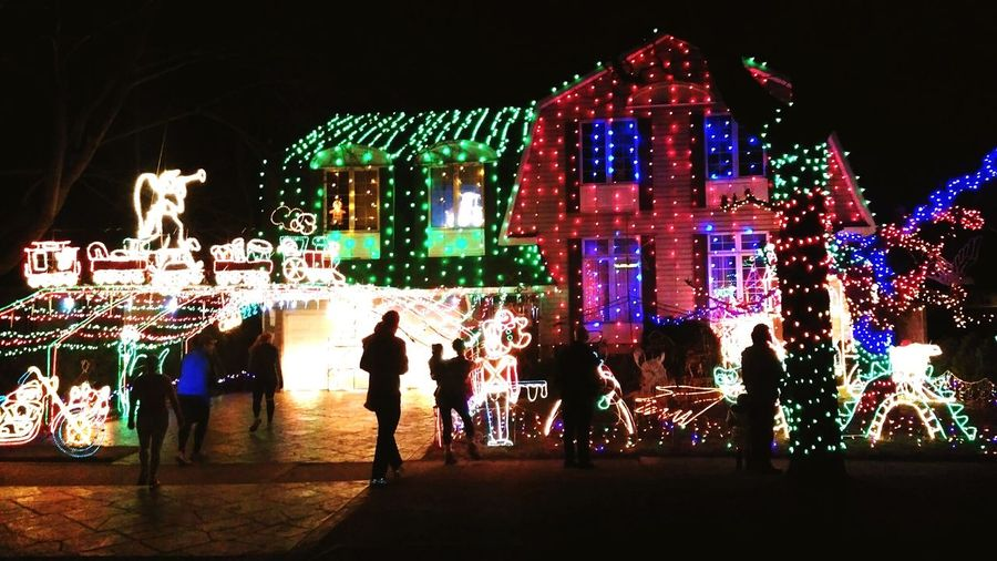 Best Christmas Lights Griswold