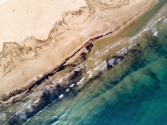 Aerial view of a beach in the Mediterranean Sea. DJI Mavic Pro DJI X Eyeem Diagonal Drone  Mediterranean  Wave Aerial View Beauty In Nature Day Hot Spring Landscape Nature No People Outdoors Sand Scenics Sea Shore Sky Tranquil Scene Tranquility Water Waterfront