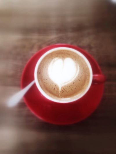 Espresso Macchiato The Explorer - 2014 EyeEm Awards Coffee