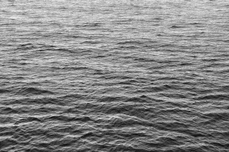 Wave Water Surface Nature Textures Textures And Surfaces Nature Details Nature Photography Outdoor Nature Black And White Monochrome Capture The Moment EyeEm Nature Lover EyeEm Best Edits