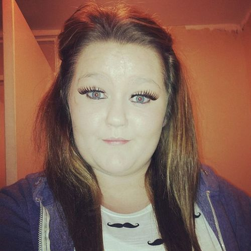 Me Agesago BrownHair Longhair straightenedlovelychangelasheslovefalselashesnothadtheminagesgettingdrunkawhileagomustachetoplovemyhair!likeforlikelike4likelfll4llikebackalwayslikeaway!!!?