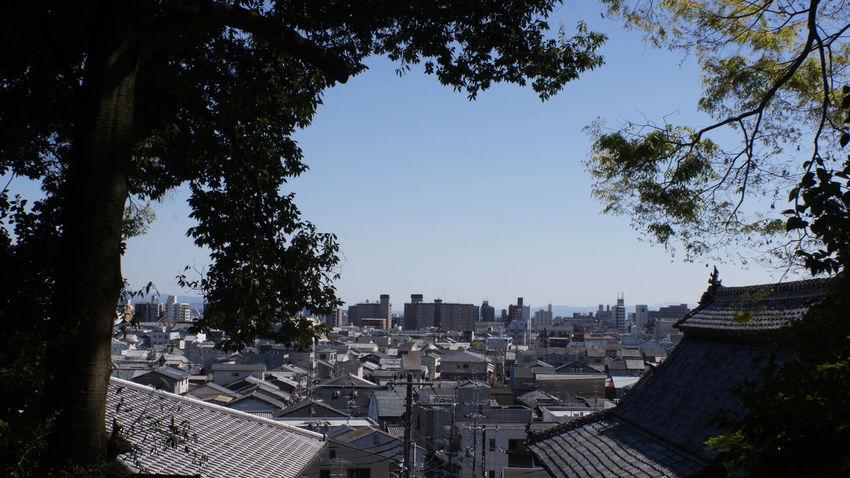 Cityscape City Sky Day Urban Skyline Takumar 28mm F3.5 Nex5