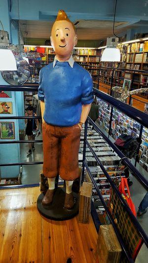 Futurama Tienda Tiendas Comic Comics Comics Lovers Shop Comics Tintin