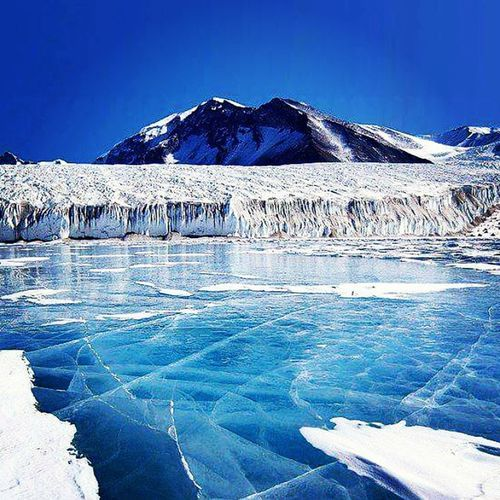 Biafo Glacier Pakistan North_Side Spectacular Amazing