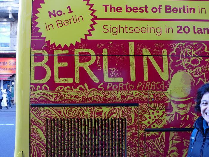 Berlin Street £ife