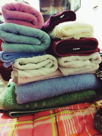 Folding Clothes Check This Out Spontaneous Moments Flickn Up Folding Towels Towelday